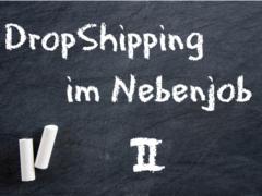 dropshipping online handel im nebenjob. Black Bedroom Furniture Sets. Home Design Ideas